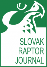 Slovak Raptor Journal