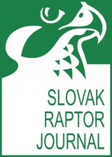 Slovak Raptor Journal