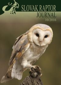 Slovak Raptor Journal 10/2016
