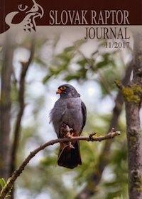 Slovak Raptor Journal 11/2017