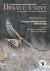 Dravce a sovy  2018/1