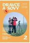 Dravce a sovy  2018/2