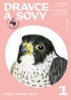 Dravce a sovy  2019/1
