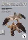 Dravce a sovy  2014/1