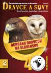 Dravce a sovy  2015/2