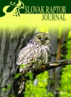 Slovak Raptor Journal 3/2009