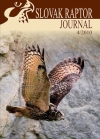 Slovak Raptor Journal 4/2010