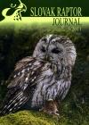 Slovak Raptor Journal 5/2011