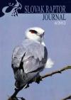 Slovak Raptor Journal 6/2012