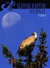 Slovak Raptor Journal 7/2013