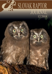 Slovak Raptor Journal 12/2018