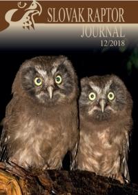 Slovak Raptor Journal 12/2018